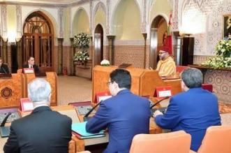 رد الخلفي حول إمكانية إعفاء الملك لوزراء في حكومة العثماني