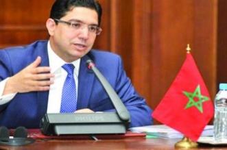 """بوريطة: غياب الأدلة يجعل المغرب يتساءل حول خلفية تقرير """"أمنستي"""" الأخير"""