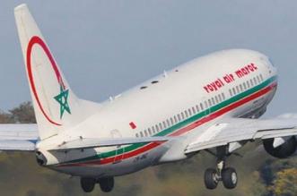 وصول الدفعة الأولي من المغاربة العالقين بالجزائر إلى مطار وجدة