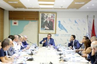 """حزب """"الأحرار"""": المغاربة أبانوا عن تعبئة جماعية تجسد مبادئ التضامن والمسؤولية الوطنية"""