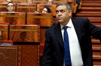 وزير الداخلية يراقب النفقات الخاصة بالعمال والولاة