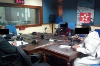 """الشركة الوطنية للإذاعة والتلفزة تنتج أكثر من 19 ألف ساعة من البرامج لمواكبة جائحة """"كورونا"""""""