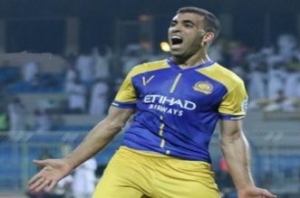 حمد الله يقود النصر لثمن نهائي دوري أبطال آسيا