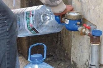 """أزمة """"ماء"""" بإمينتانوت تثير الاستياء"""