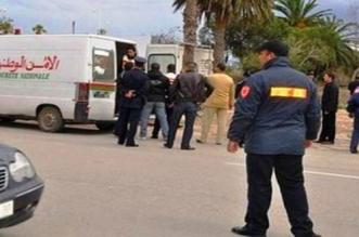 الشرطة توقف مُحدثي فوضى في طنجة