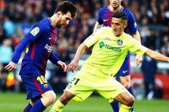 فجر يتوقع فوز ريال مدريد بلقب الليغا