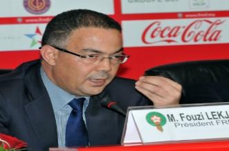 الصحافة الإفريقية تشيد بقرار الجامعة لفائدة الحكام المغاربة