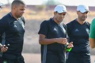 استياء في صفوف أندية البطولة المغربية بسبب معسكر المحليين