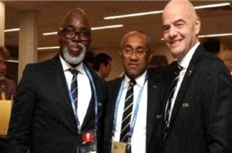 أحمد أحمد يكشف مصير البطولات الإفريقية والتصفيات القارية