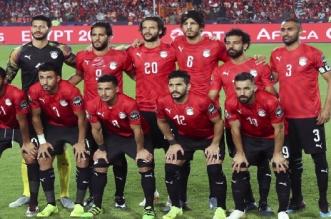 أولمبياكوس يتنافس مع غالطة سراي على خدمات نجم المنتخب المصري