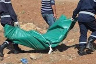 العثور على جثة شخص مرمية في الشارع العام بطنجة