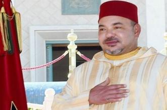 الملك يُعزّي أفراد أسرة الناشط الأمازيغي أحمد الدغرني