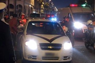 """الرصاص يشلّ حركة """"داعشي"""" خرَق الطوارئ وحاول قتل شرطي بخريبكة"""