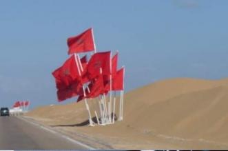 رد جديد من قلب الصحراء المغربية على مناورات خصوم الوحدة الترابية للمملكة
