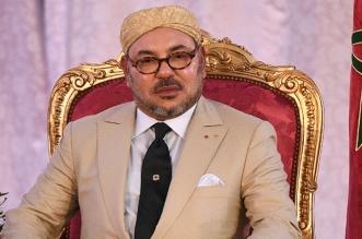 الملك يبعث برقية تعزية إلى أسرة المرحوم عبد الرزاق أفيلال