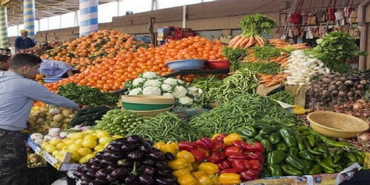 """وزارة الفلاحة تكشف وضعية السوق المغربي في ظل أزمة """"كورونا"""""""