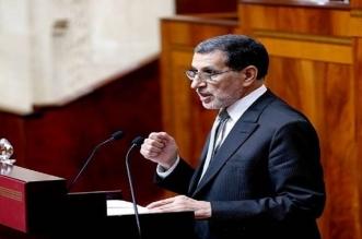 الحقيقة القاسية في مداخلة العثماني أمس بمجلس النواب