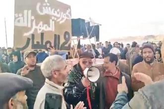"""""""فضيحة"""" كورنيش آسفي.. الفرقة الوطنية تحل بالمدينة للمعاينة وفتح تحقيق في القضية"""