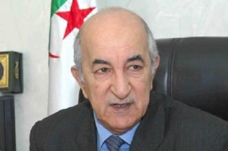 """بعد إصابته بـ""""كورونا"""".. نقل الرئيس الجزائري إلى مستشفى عسكري"""