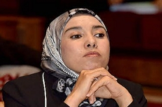 بعد استقالة الزاهيدي.. أمينة ماء العينين: مغادرة الأحزاب حرية يكفلها الدستور