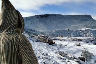 السلطات تباشر تدابير مواجهة آثار موجة البرد ببولمان