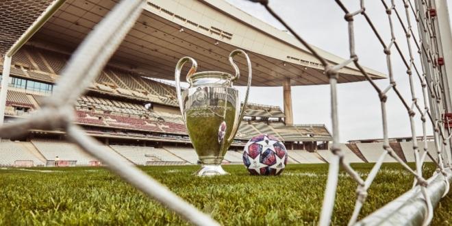 ballon champions league