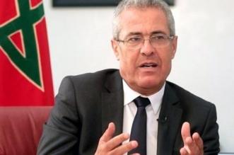 وزير العدل يقر بوجود اختلالات في السياسة الجنائية بالمغرب