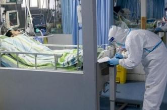 """أمريكا تواجه موجة ثالثة من وباء """"كورونا"""""""