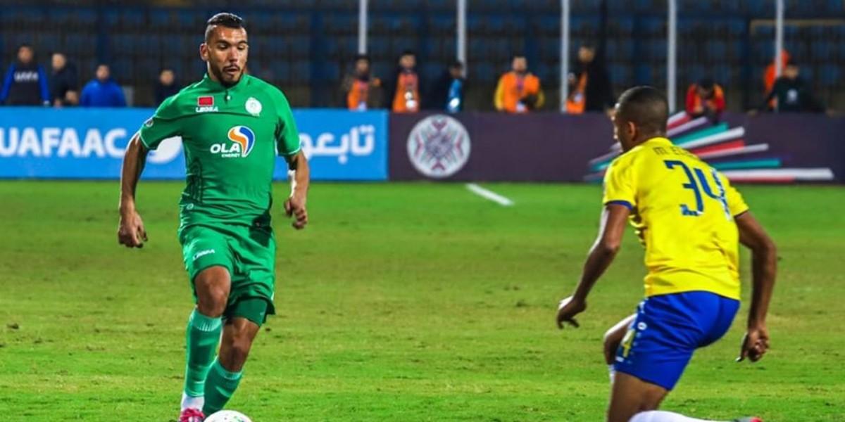 مدرب حراس الإسماعيلي يلمح لإمكانية استكمال كأس محمد السادس بالمغرب