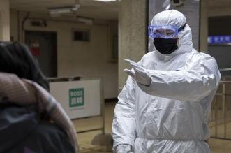 """""""كورونا"""" والبقاء على جلد الإنسان.. باحثون يابانيون يكشفون أمرا خطيرا"""