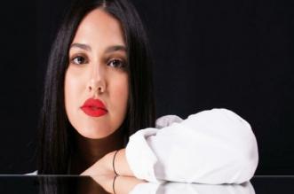 """منال بنشيلخة تُشوق جمهورها لجديدها الغنائي """"نية""""-صورة-"""