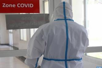 فيروس كورونا يتسبب في إغلاق مقاطعة بورزازات