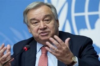 الأمم المتحدة تدين الهجوم المرتكب في مدينة نيس الفرنسية