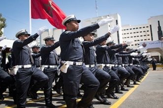مديرية الأمن الوطني تعلن عن تعيينات جديدة بمناصب المسؤولية