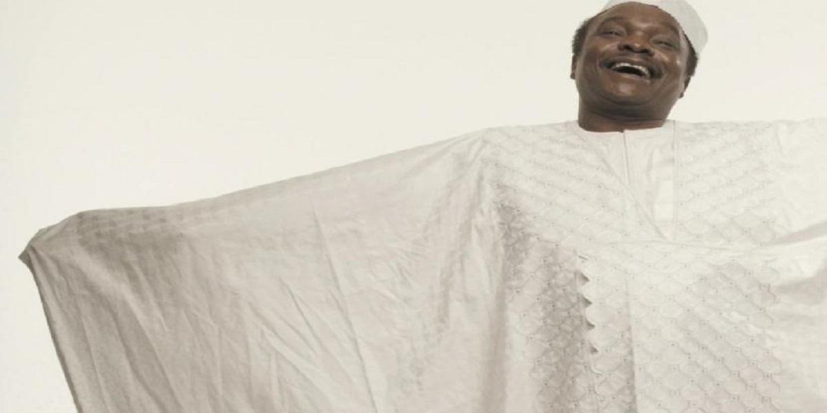 وفاة أسطورة الموسيقى الإفريقية موري كانتيه عن 70 عاما