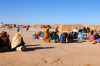 محلل سياسي: مخيمات تندوف تعيش حالة من الإرتباك