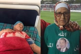 أشهر مشجعة بالمغرب تخضع لعملية جراحية كللت بالنجاح