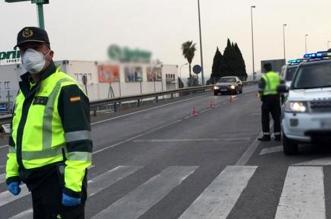 """إسبانيا تتجه نحو تطبيق حظر التجول لصد تفشي """"كورونا"""""""