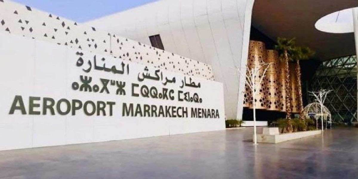 المغاربة العالقون بالخارج .. وصول 917 شخصا إلى مطار مراكش المنارة