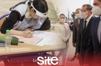 العثماني: الجائحة تشكل فرصة للرفع من وتيرة الإصلاح الاستراتيجي للمدرسة