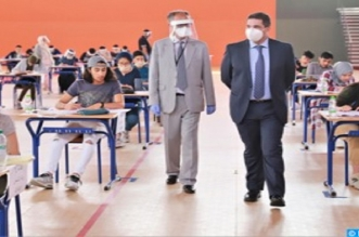 تقرير دولي يكشف الآثار السلبية لجائحة كورونا على التعليم بالمغرب