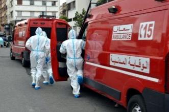 المغرب يُسجل 3256 إصابة جديدة بفيروس كورونا خلال 24 ساعة الماضية
