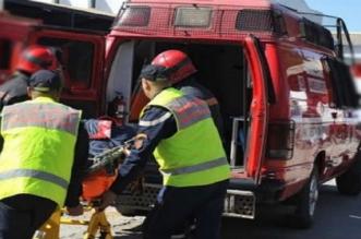 حادث سير مميت يودي بحياة ثلاثة أشخاص بالداخلة