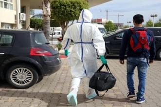 شفاء 2885 مصابا في المغرب وارتفاع حصيلة الوفيات خلال 24 ساعة