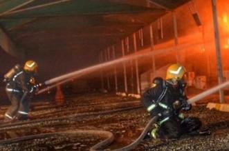 اعتداء إرهابي يسفر عن انفجار مدو في محطة بترولية بالسعودية