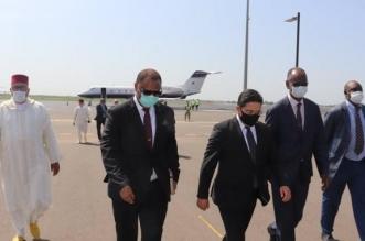 بوريطة من باماكو : أحمل رسالة من الملك لدعم وتشجيع تجاه السلطات والشعب في مالي