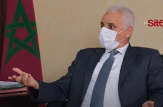 """نقابي يتهم وزارة الصحة بإهمال أطرها ويكشف عدد المصابين بـ""""كورونا"""" في القطاع"""