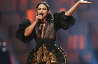 التونسية آمال مثلوثي مفاجأة حفل ختام مهرجان الجونة السينمائي