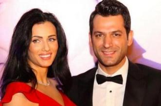 هكذا احتفل مراد يلدريم بعيد ميلاد زوجته إيمان الباني-فيديو