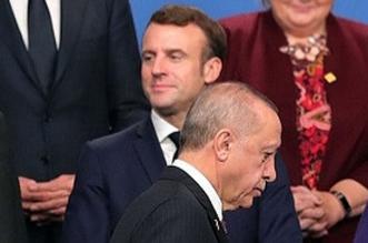 تشكيك أردوغان بالصحة العقلية لماكرون يدفع فرنسا لاستدعاء سفيرها في تركيا